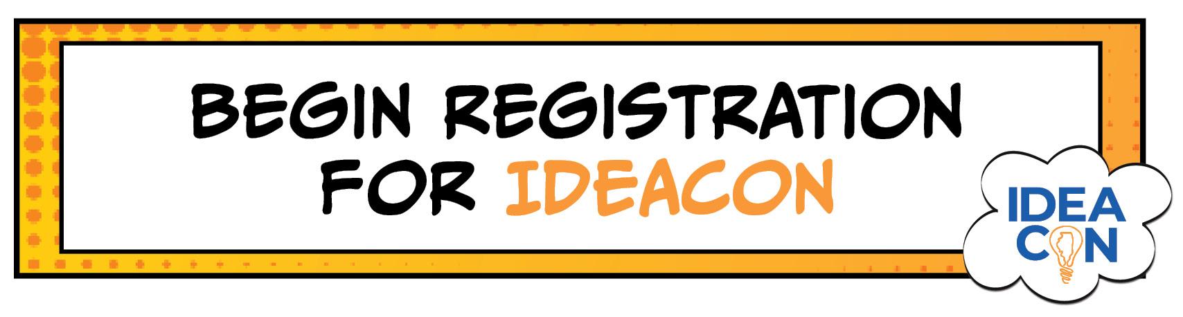 Begin Registration