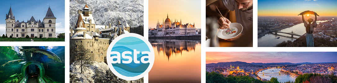 Sightseeing Options Available at ASTA River Cruise Expo
